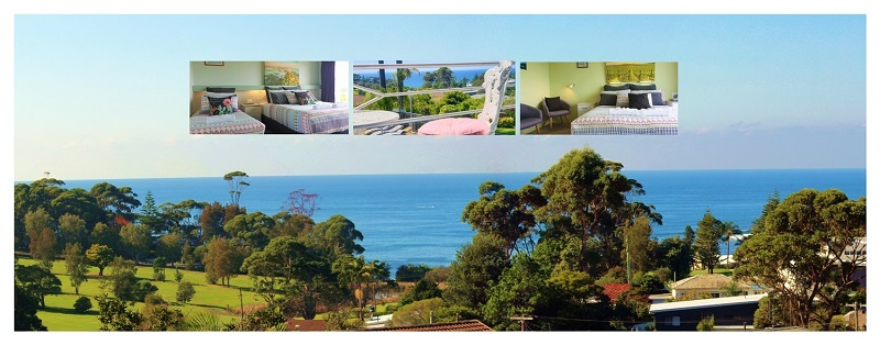 Mollymook Ocean View motel offers accommodation attentive and relaxed services at affordable rates. Free Wi-Fi is included.